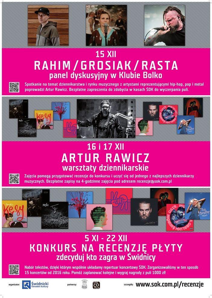 Świdnica: Start już w niedzielę