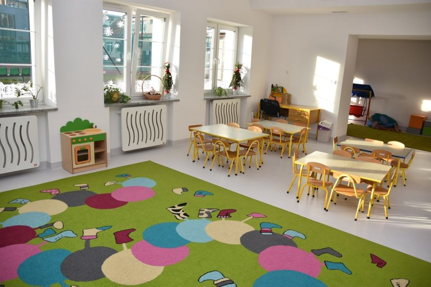 Witoszów Dolny: Przedszkole gotowe