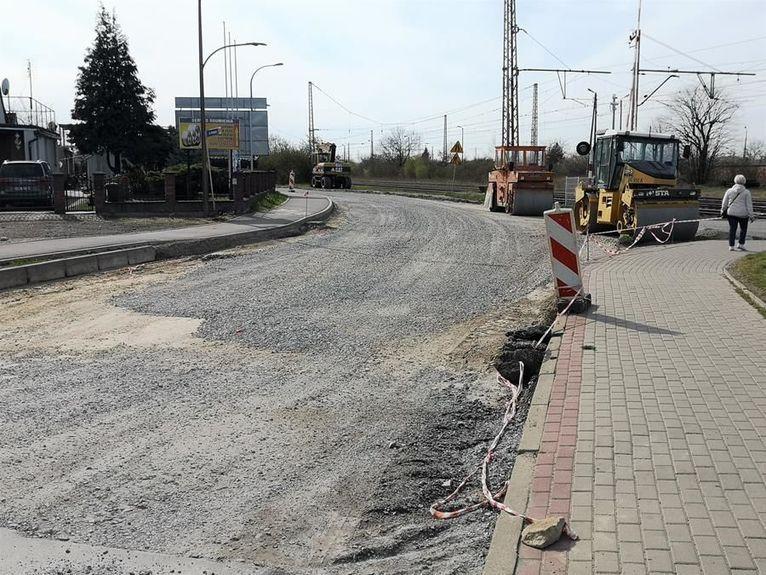 Gmina Żarów: Remontują wytrwale