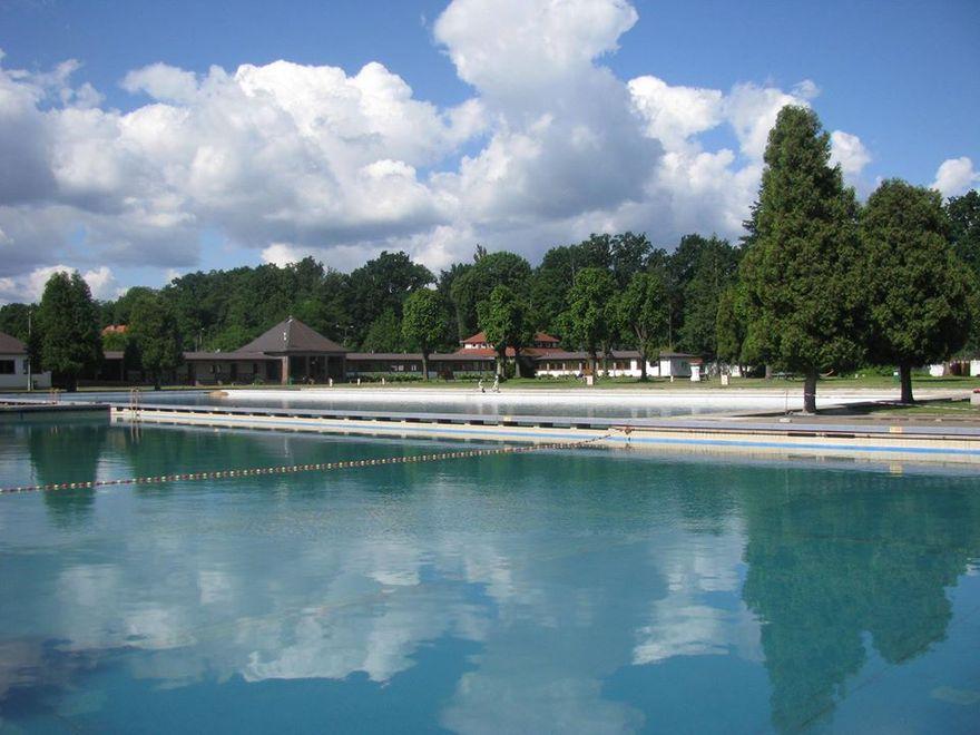 Świdnica: Przebudują basen