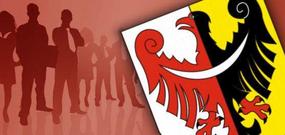 powiat świdnicki: Powiatowa sesja