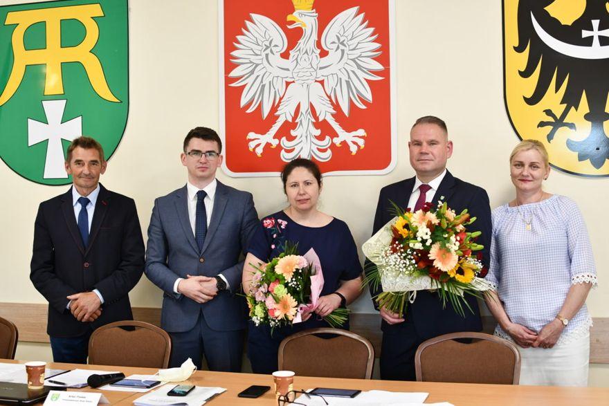 Gmina Marcinowice: Jednogłośne wotum