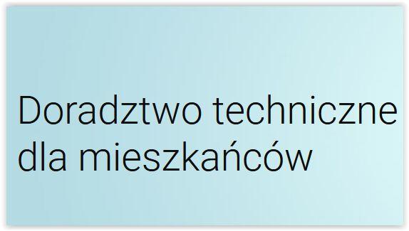 Gmina Świdnica: Spotkanie z doradcą