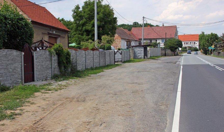 Siodłkowice: Wybudują chodnik