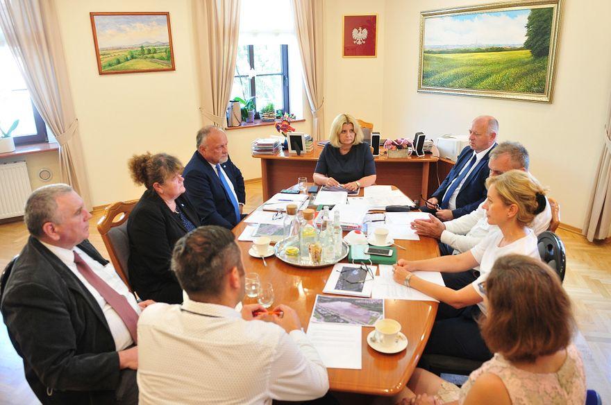 Świdnica: Porozumienie w sprawie Witoszówki