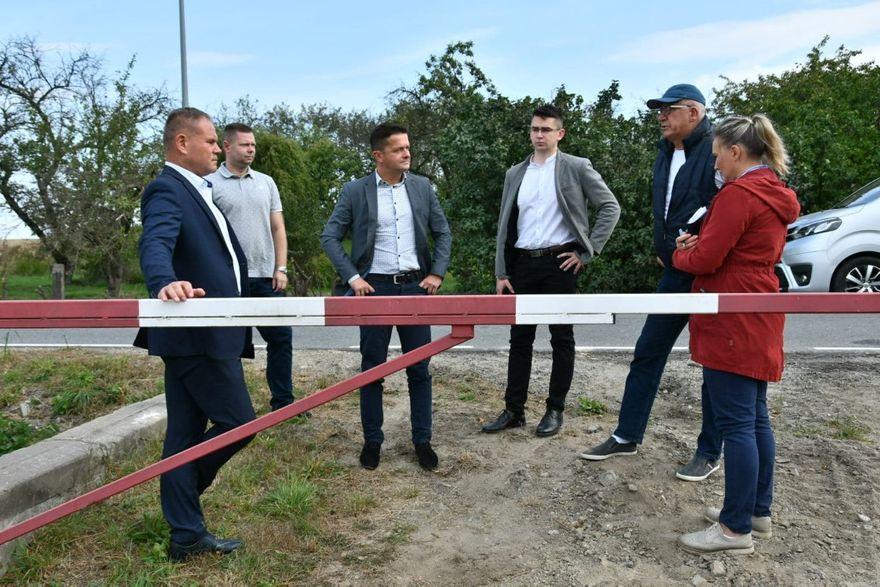Marcinowice: Posterunek w Marcinowicach?