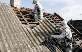 Gmina Dobromierz: Usuwają azbest