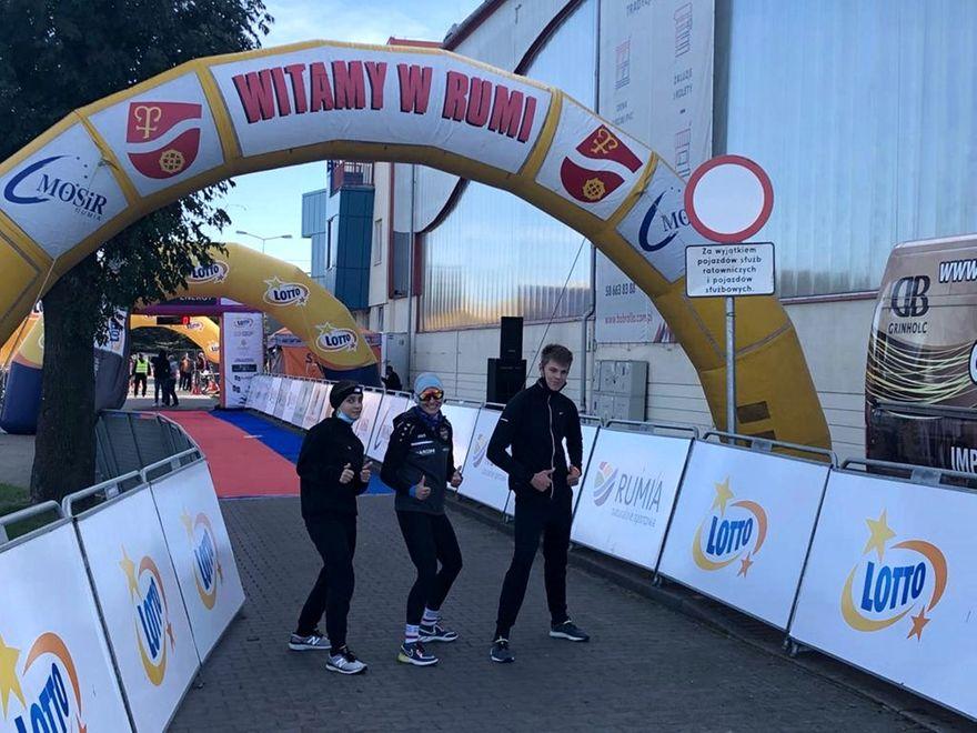 Świdnica: Pozytywnie w Rumii