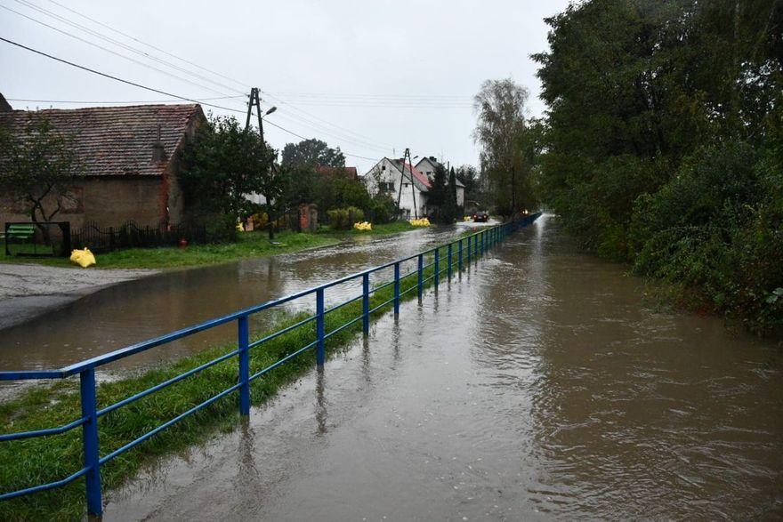 Gmina Marcinowice: Komisja oszacuje
