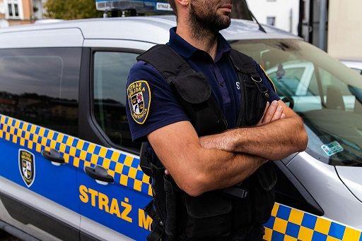 Świdnica: Interwencje strażników