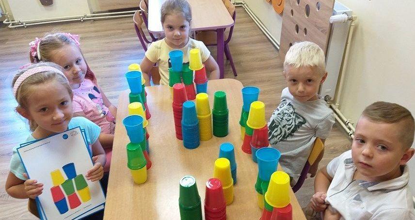 Jaroszów: Kodowanie w przedszkolu