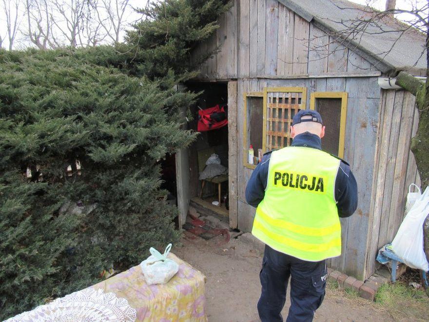 Świdnica/powiat świdnicki: Pomoc dla bezdomnych