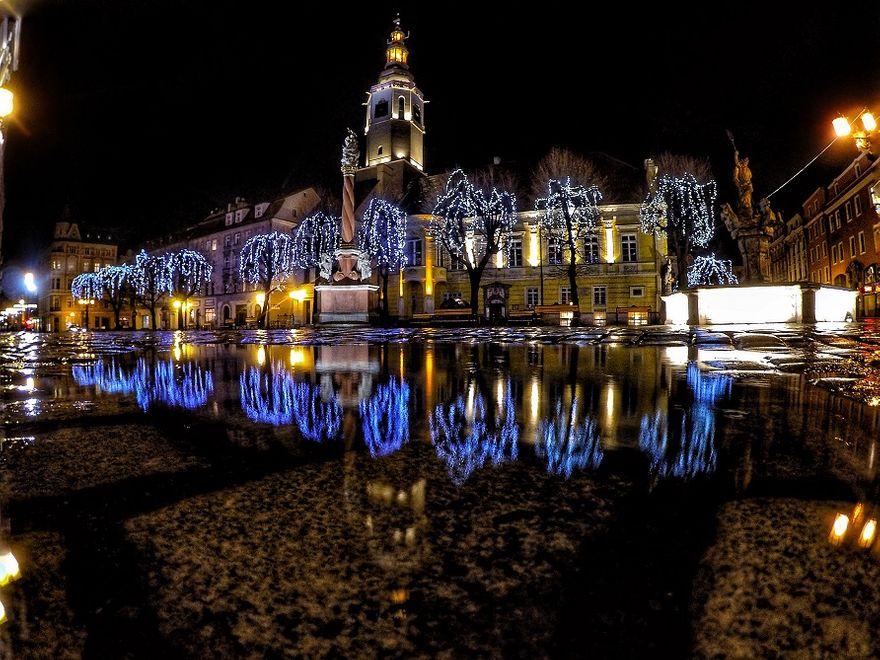Świdnica: Świątecznie w Świdnicy