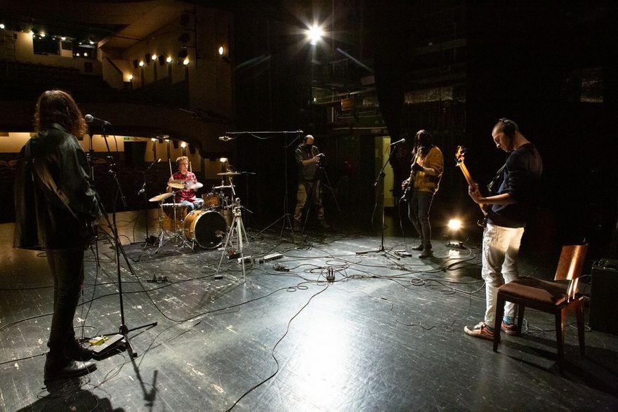 Świdnica: Setka w teatrze
