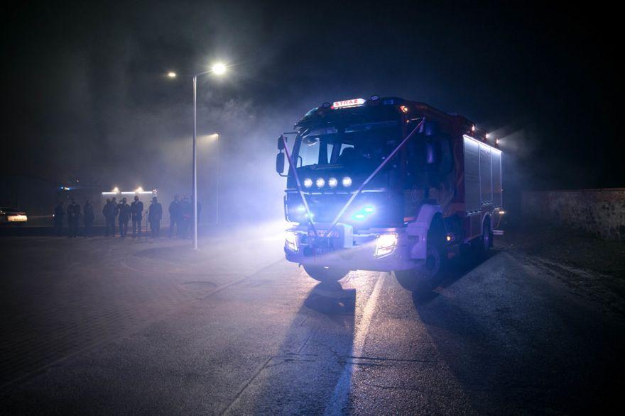 Marcinowice: Mają wóz