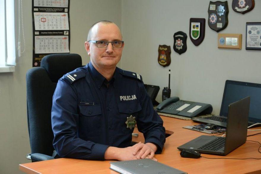Świdnica: Zmiany w policji