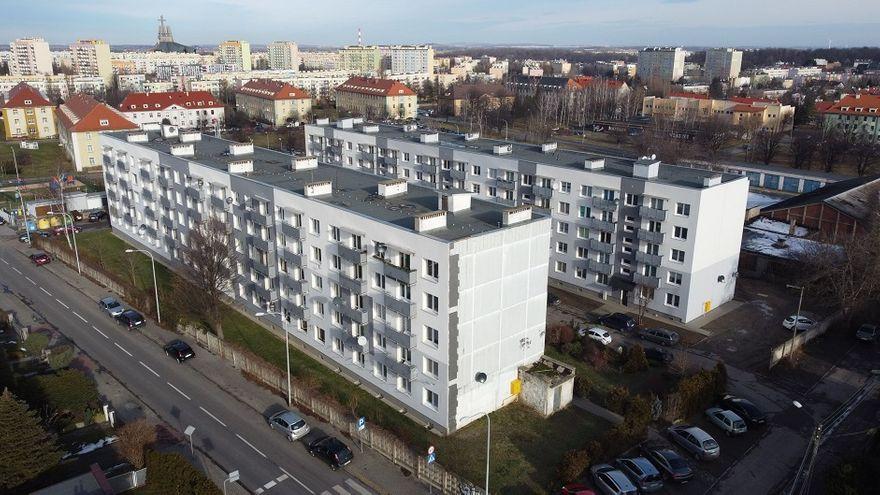 Świdnica: Wspólnoty z dofinansowaniem
