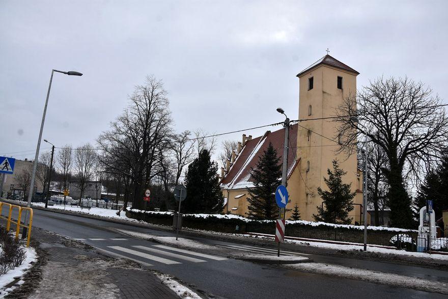 Gmina Świdnica: Doświetlą przejścia
