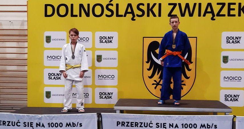 Strzegom: Medale judoków