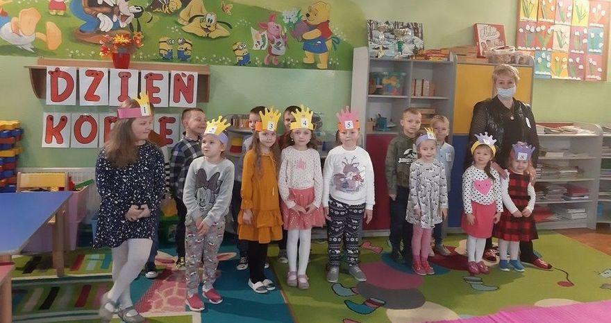 Olszany: Miss przedszkolaków