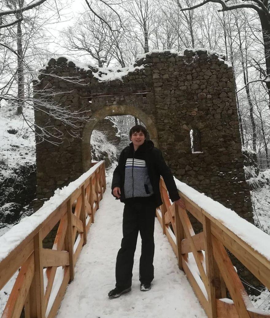 Świdnica: Sukces Marcina