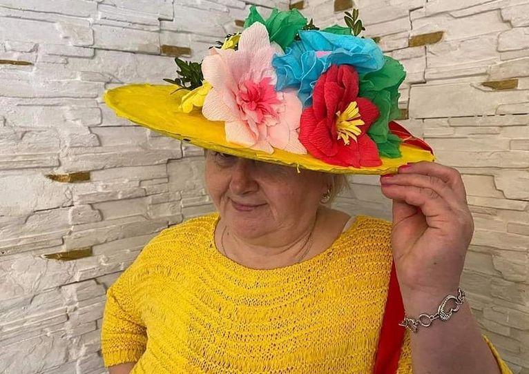 Imbramowice: Wiosenne kapelusze